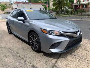 2018 Toyota Camry for Sale in Newark, NJ