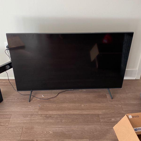 55inch Samsung Smart TV