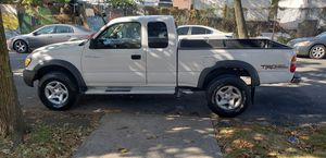Toyota tacoma for Sale in The Bronx, NY
