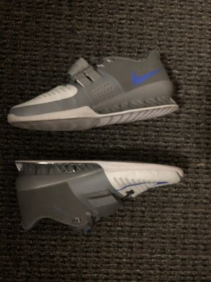 Nike Lifting shoes for Sale in Phoenix, AZ