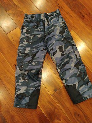 Kids ski ⛷️snowboard 🏂 pants for Sale in Auburn, WA
