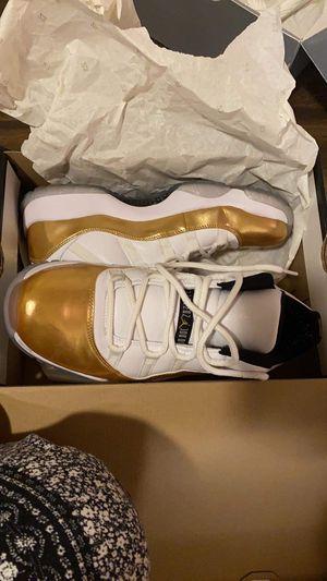Jordans size 10-11 for Sale in Arlington, VA