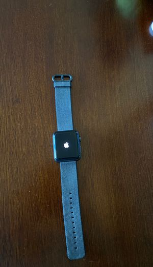 Apple Watch series 2. 44mm Aluminum case for Sale in Santee, CA