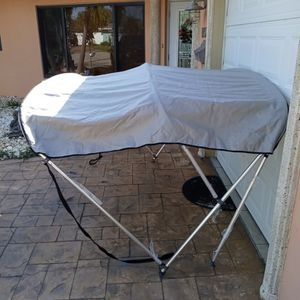 Boat Bimini Top New for Sale in Fort Lauderdale, FL