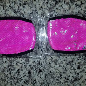 Brand New Pink Sequence Face Mask $8 for Sale in Stockton, CA