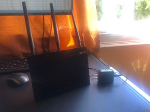Asus Wifi Router for Sale in Portland, OR