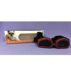 Dog goggles for Sale in Glendale, AZ