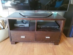 TV console & end tables for Sale in Columbus, OH