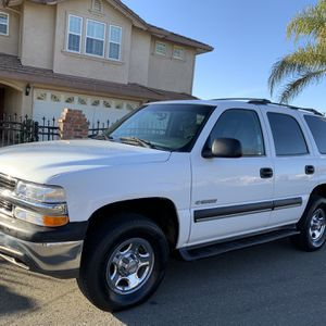 2003 Chevy Tahoe for Sale in Sacramento, CA