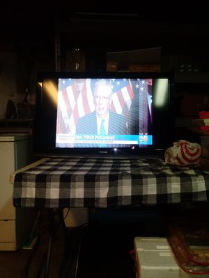 Toshiba flat screen for parts or repair...free for Sale in Carson, CA