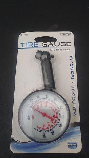 Tire gauge for Sale in Apopka, FL
