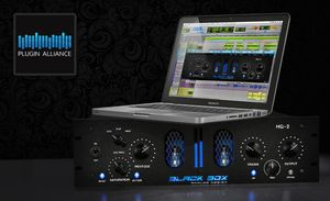 Plugin-alliance – Black Box Analog Design HG-2 for Sale in Houston, TX