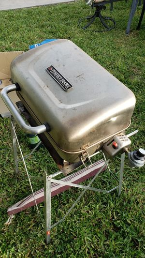 Perfect flame camp stove for Sale in Cape Coral, FL