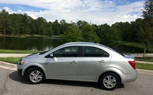 2014 Sonic 119 Miles Automatic Chevrolet ** All Work Perfect ** ** HABLAMOS ESPAÑOL ** for Sale in Orlando, FL