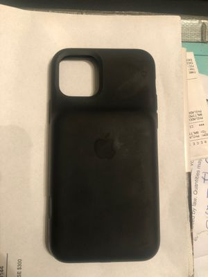 iPhone X charger Case for Sale in Philadelphia, PA