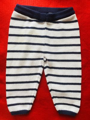 Janie & Jack Knitted Pants Size 3/6 for Sale in Elizabethton, TN