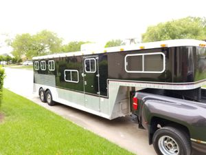 Customized trailer/camper for Sale in Houston, TX