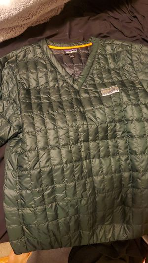 Patagonia jacket for Sale in Los Angeles, CA