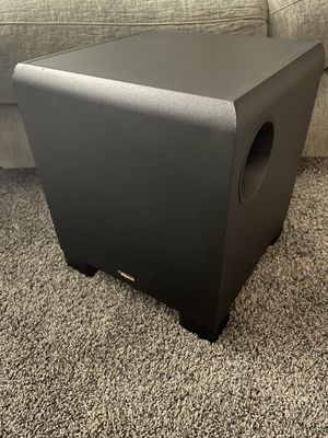 """Klipsch KSW-150 10"""" Sub Woofer for Sale in South Park Township, PA"""