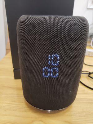 Sony LSF50G smart speaker w/ Google Assistant for Sale in Belmont, CA