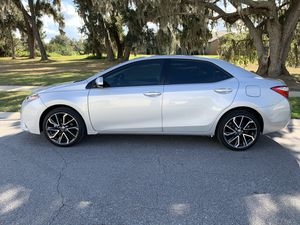 2015 Toyota Corolla LE for Sale in Kissimmee, FL