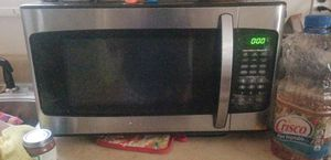 Microwave and stove for sale 150 for stove for microwave 40 for Sale in Detroit, MI