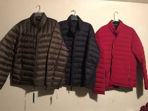 Jackets for Sell an for different prices for Sale in Washington, DC