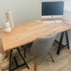 Ikea Gerton / Oddvald desk for Sale in Chino Hills, CA