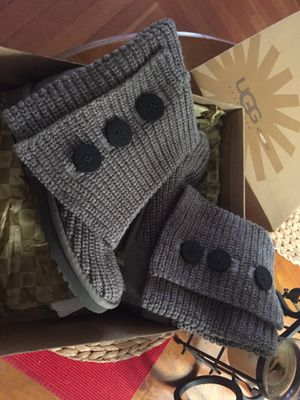 Uggs from Nordstrom's fashion valley for Sale in San Diego, CA