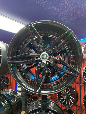 New Spec-1 rims for Sale in Orlando, FL