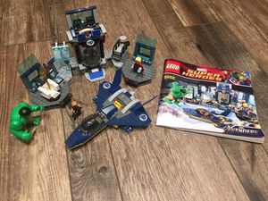 LEGO Avengers for Sale in Fircrest, WA
