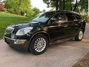 2010 Buick Enclave CXL for Sale in Hoffman Estates, IL