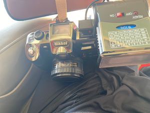Camera Nikkei. DL9000 for Sale in Clinton Township, MI