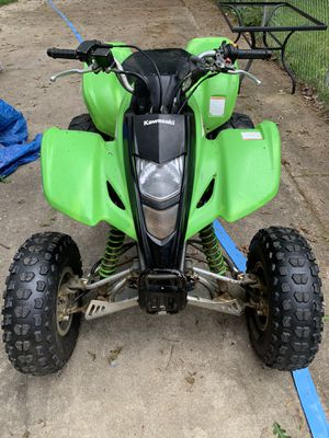 Kfx400 for Sale in Clinton, MD