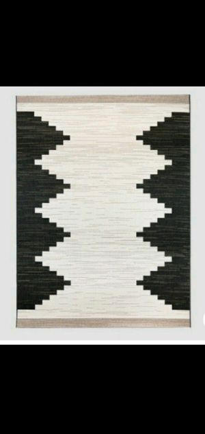 NEW Project 62 outdoor patio rug for Sale in Downey, CA