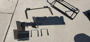 Aussie RV grill and mount for Sale in Coronado, CA
