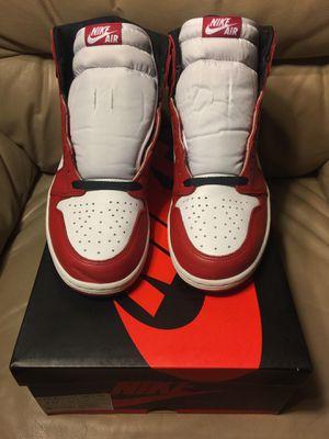 "Nike Air Jordan 1 Retro ""Chicago"" for Sale in Tacoma, WA"