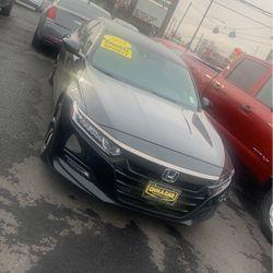 2018 Honda for Sale in Yakima,  WA