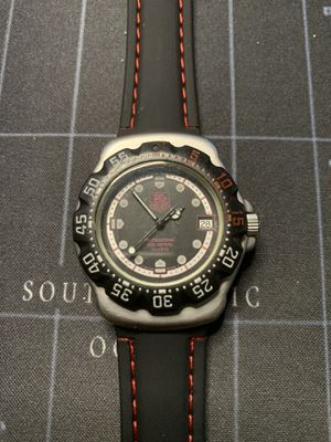 Tag Heuer Formula 1 370.513 for Sale in Newark, CA