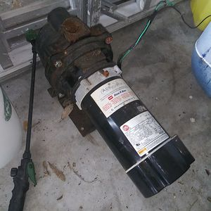 Irrigation / Pool Pump THP 1.65 for Sale in Orlando, FL