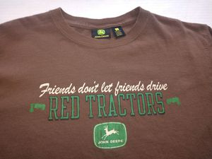 John Deere tractor shirt for Sale in Newport News, VA