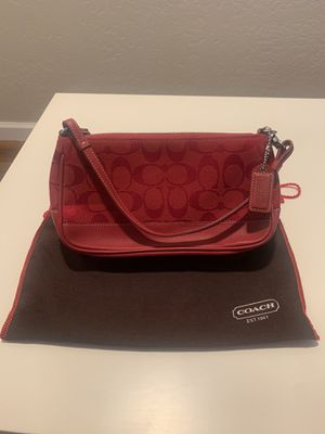 COACH PURSE for Sale in Glendale, AZ