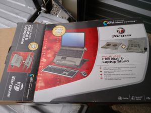 Stand and chill pad for laptop or notebooks for Sale in Spring Hill, TN
