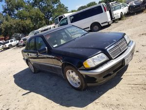 1998 Mercedes Benz c230 for parts for Sale in Dallas, TX