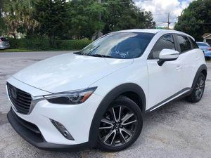 2016 MAZDA CX3 WITH 6K DOWN ANYONE APPROVED - $12998 for Sale in Tampa, FL