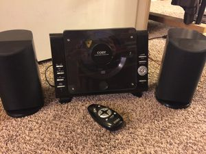 Coby Stereo System for Sale in Monroeville, PA