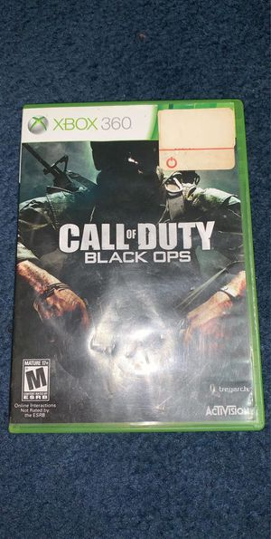 XBOX 360 Games for Sale in Linthicum Heights, MD
