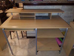 Desk for Sale in Wheeling, IL