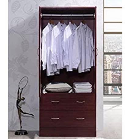 New- 2 door wardrobe