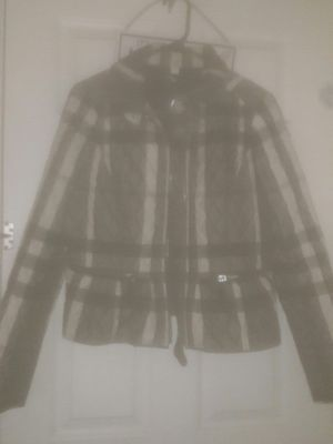 """New"" Burberry Jacket for Sale in Austin, TX"